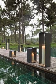 luminaire extérieur sélection d éclairages pour le jardin