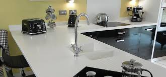 Corian Savannah Countertop Kitchens Projects Multi Surface Fabrications