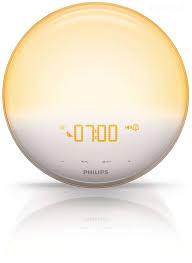 wake up light philips naudotas philips wake up light alarm clock hf3520 skelbiu lt
