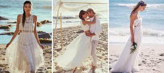 mariage hippie free robes de mariée hippie pour un look coachella