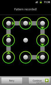 pattern lock design images combinatorics combination of smartphone s pattern lock