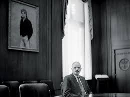 Judge Rowland Barnes Death In Georgia The New Yorker