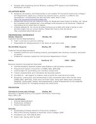 Ssis And Ssrs Resume Sle Resume For Sql Developer 28 Images Software Engineer