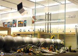 Interior Design Jobs Pittsburgh by Pittsburgh Mourns Steve Jobs At Shadyside Apple Store Pics In