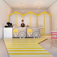 design shop 33 amazing chocolate shop interiors ideas decor10