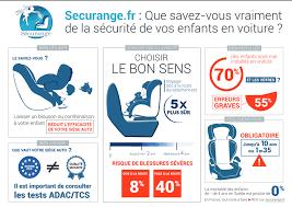législation siège auto bébé vsl sièges auto enfant ou l utilisation d un système