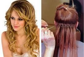 bonded hair extensions velvet hair extensions keratin pre bonded johannesburg gauteng