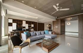 Modern Apartment Designs By Phase Design Studio - Modern design apartment