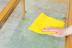 Cleaning Table Stock Images Royalty by Cleaning Table With A Wet Cloth Stock Image Image 30604609