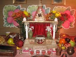 desikalakar ganpati decoration 2010