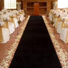 aisle runner wedding aisle carpet runners american party rentalamerican party rental