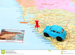 Kerala India Map by Kerala Map Detail Concept Of Car Journey To Varkala Editorial