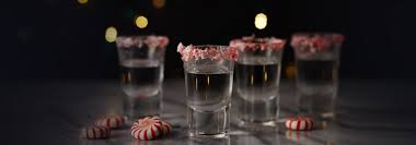 martini smirnoff peppermint twist shot recipe smirnoff vodka cocktails and
