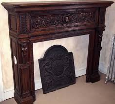 antique wood fireplace home design ideas lovely and antique wood