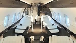 Gulfstream G650 Interior Yasava Solutions Reveals Luxurious Private Jet Cabin Gtspirit