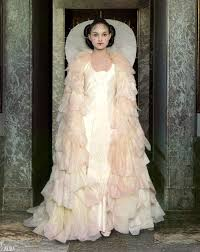 Wedding Dress Halloween Costume 20 Padme Costume Ideas Star Wars Padme Queen