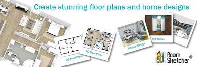 Floor Plans For Real Estate Roomsketcher Linkedin