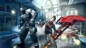 game dead trigger apk data mod dead trigger 2 v0 5 0 mod apk obb data unlimited money ammo