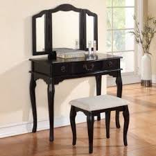Vanity Folding Mirror Folding Vanity Stool Foter