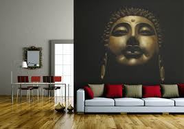 buddha portrait wall mural by inspire murals available at buddha portrait wall mural by inspire murals available at wallpapered com