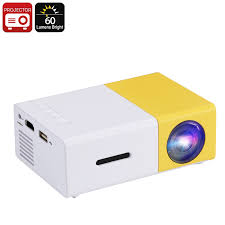 wholesale mini led projector dlp projector from china