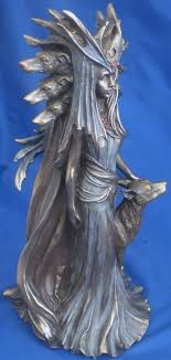 hecate goddess of witchcraft hekate or hecate goddess
