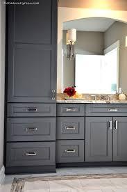 master bathroom cabinet ideas bathroom cabinets realie org