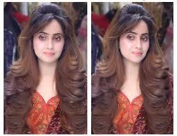 hair styles pakistan stylish hair styles for girls 2016