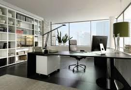 sol bureau bureau moderne à la maison idées créatives archzine fr