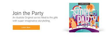 for kids audiobooks for kids audible