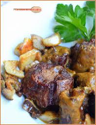 cuisine andalouse daube de queue de boeuf à l andalouse olé la cuisine de