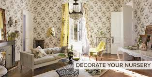 Decorate A Nursery Five Tips For Decorating Your Nursery Haymes Paint