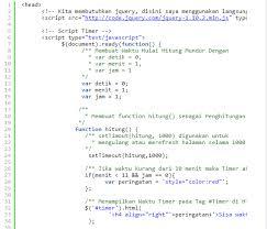 membuat web sederhana dengan javascript membuat web sederhana dengan html5 dan css part 5 andi hartono