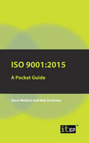 iso 9001 2015 for small businesses amazon co uk ray tricker