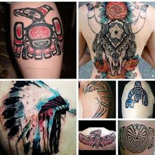 the top 5 best blogs on native american tattoos