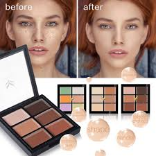 How To Shape Eyebrows With Concealer Compare Prices On Concealer Powder Online Shopping Buy Low Price