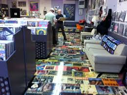 cleveland ohio record stores blue arrow records turntabling