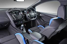 New Focus Interior Ford Focus Rs 2016 First Drive Cars Co Za