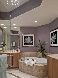 Bathroom With Beige Tiles What Color Walls Best 70 Beige Tile Bathroom With Purple Walls Ideas U0026 Remodeling
