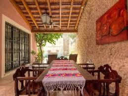 yucatan real estate elegant colonial home yucatan best living