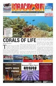 boracay sun march 2016 issue by boracay sun issuu