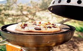 biolite pizzadome fired pizza oven gadget flow