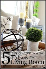 Farmhouse Living Room Decorating Ideas by 450 Best Stonegable Images On Pinterest Farmhouse Decor Kitchen