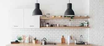 how to design small kitchen 7 small kitchen design ideas for any apartment rentcafé