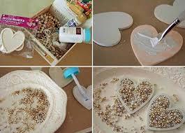 Home Decoration Craft Ideas Home Design - Crafting ideas for home decor