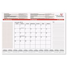 Small Desk Pad Small Calendar Desk Pad Goimprints