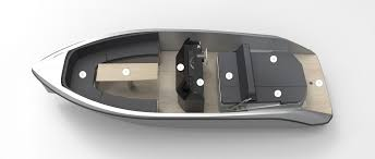 danish designed luxury motorboats offered with electric propulsion