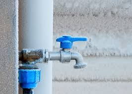 How To Shut Off Outside Water Faucet For Winter How To Protect Your Septic System During Freezing Temperatures