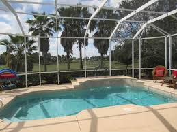 Golf Course Pool Summer Kitchen So Much More Talk Of The Villages