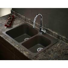 BLANCO Silgranit Natural Granite Composite Topmount Kitchen - Blanco kitchen sinks canada